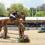 Royal Windsor Horse Show 2019