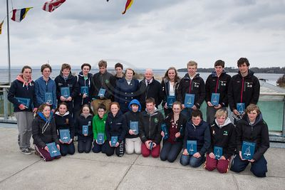 ISA Youth National Championships 2013