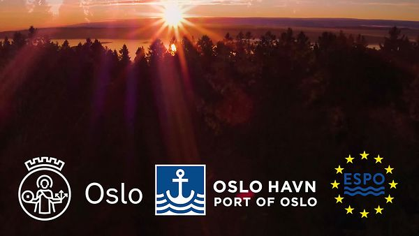 FILM FOR OSLO HAVN