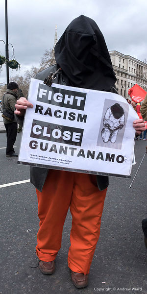 England, UK . 16.3.2019. London .  Stand Up to Racism march.