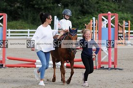 Stapleford Abbotts. United Kingdom. 26 July 2020. Class 1. MANDATORY Credit Ellen Szalai/Sport in Pictures - NO UNAUTHORISED USE