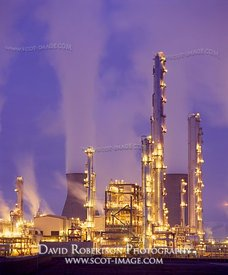 Image - Grangemouth Petro-chemical and refinery complex