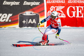 20200209 AUDI FIS SKI WORLD CUP 2019/20 Womans Super G - Garmisch Partenkirchen