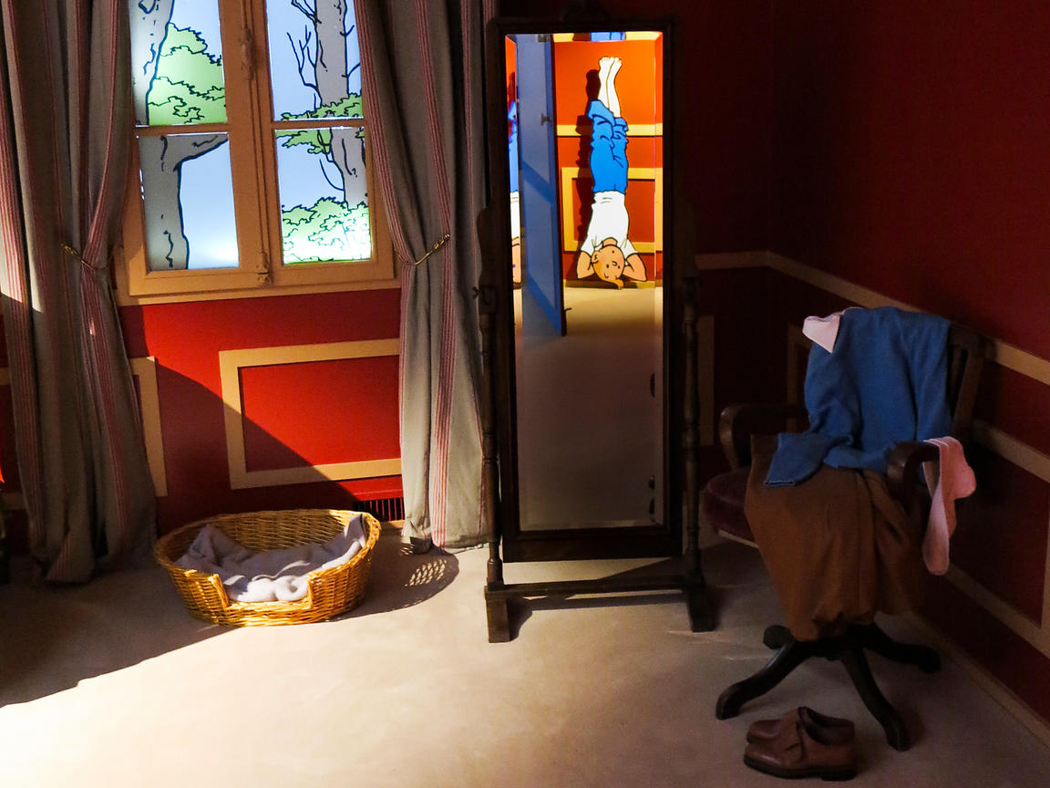 Musee-Tintin-Domaine-Cheverny_Mir-Photo-ADT41_(8)