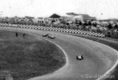 Brands Hatch 1960s
