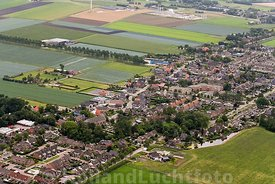 Luchtfoto 't Veld