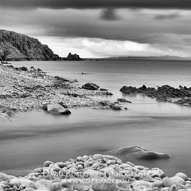 Image - Claggain Bay, Isle of Islay, Argyll, Scotland