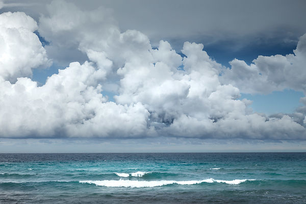 SEA & CLOUDS