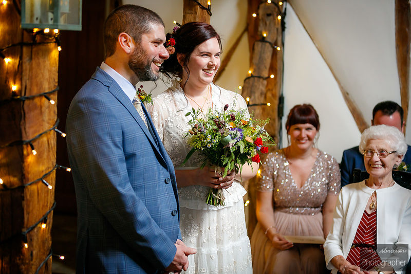 Wedding at The Plough Inn, Congelton, Cheshire, UK