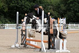 Stapleford Abbotts. United Kingdom. 26 July 2020. Class 3. MANDATORY Credit Ellen Szalai/Sport in Pictures - NO UNAUTHORISED USE