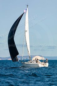 Kissy Wissy, GBR8759T, Beneteau First 27.7, 20200913731