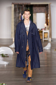 London Fashion Week Menswear Autumn Winter 2020 - Per Gotesson