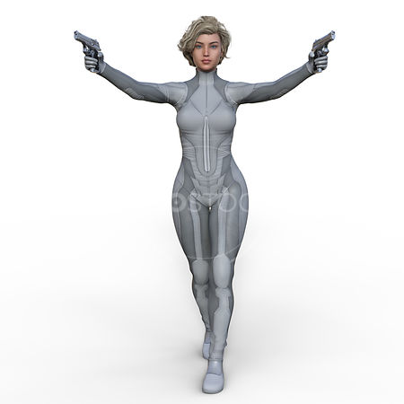 CG-figure-sci-girl-grey-neostock-12