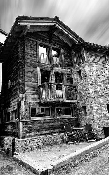 2019_04 - Zermatt, Switzerland