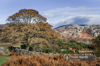 Eskdale and Hardknott Pass