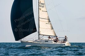 Kissy Wissy, GBR8759T, Beneteau First 27.7, 20200913727