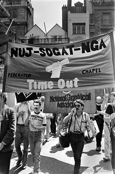 P6-3 Time Out Strike 1981
