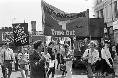 P7-29 Time Out Strike 1981