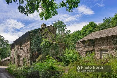 SEDGWICK 13A - Sedgwick Gunpowder Works