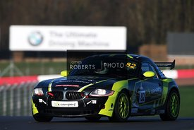 Stephen WOOD BMW Z4