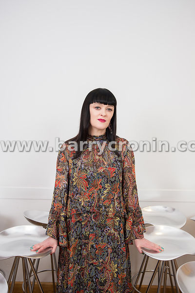 17th December, 2018.Actor Bronagh Gallagher .Barry Cronin/www.barrycronin.com 087-9598549 info@barrycronin.com - Wilkinstown,...
