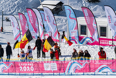 Freestyle_Skiing_Cross_-_Belgium_Fans