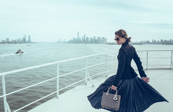 Queen Mary 2 | Special Luxe
