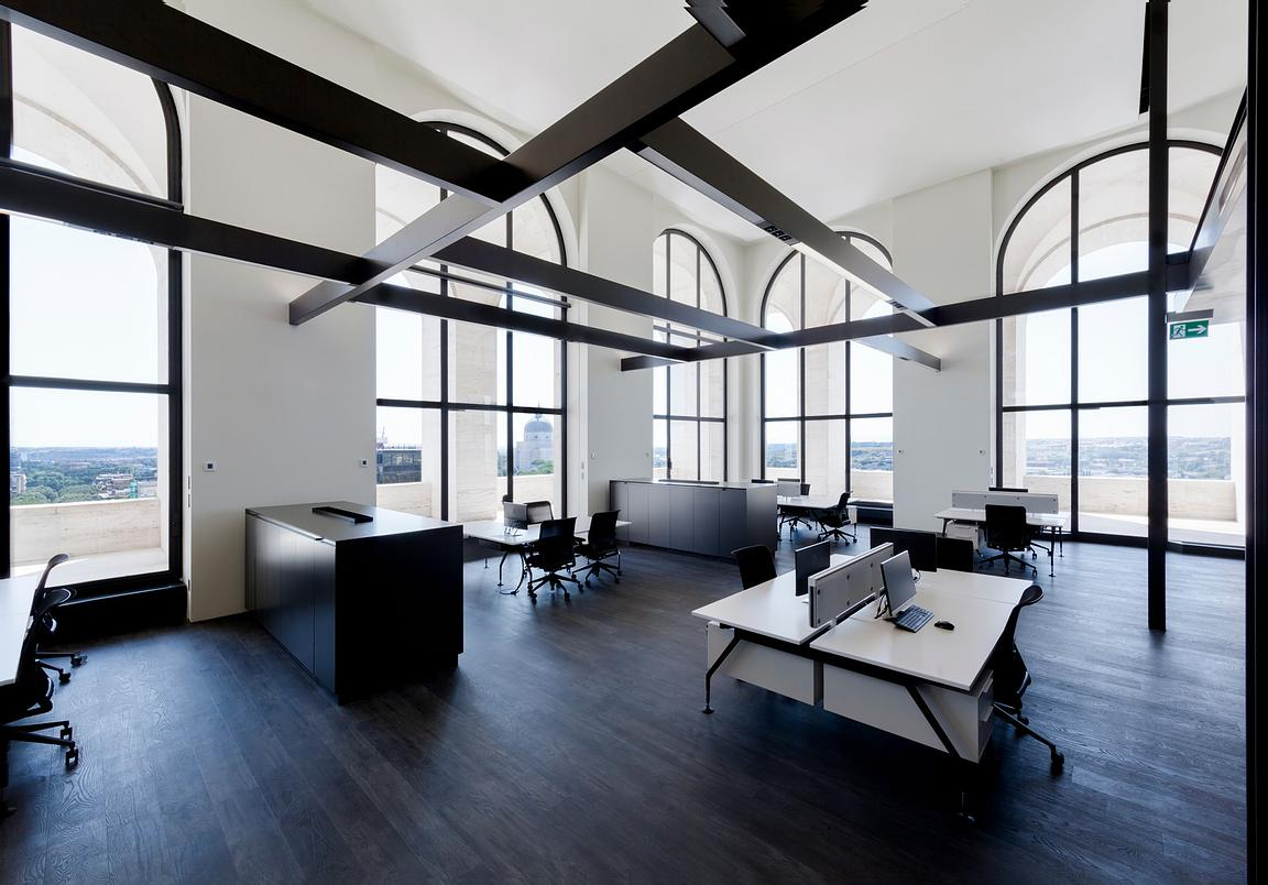 Fendi Offices