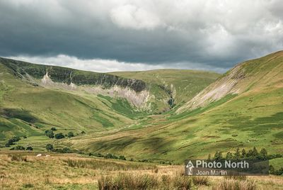 CAUTLEY 46B - Cautley Crags