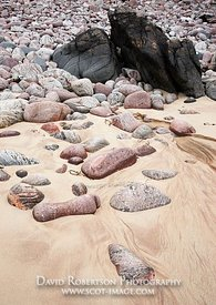 Image - Stones and pebbles on beach