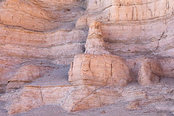 Sandstone Rock Formations II