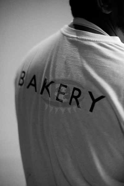 Bakery by Court