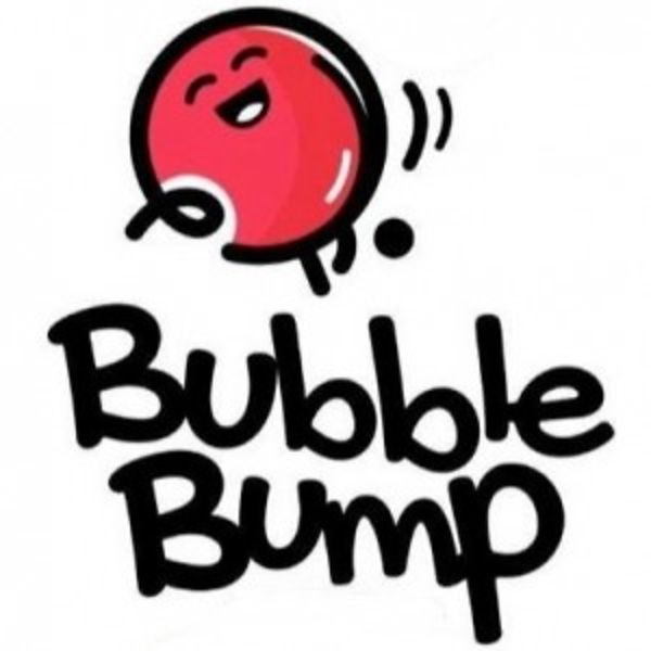 Bubble-Bump