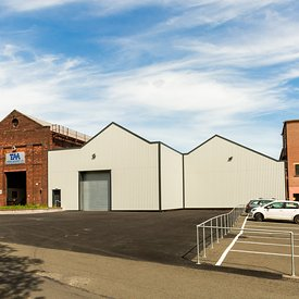 Unit 14, FLEMINGTON.INDUSTRIAL PARK.Motherwell ML1 2NT.20.5.20 ..More Info From:.Jacquie Cross.MARKETING MANAGER & PA..www.in...