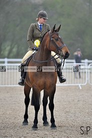 Showing. RIHS qualifiers. Brook Farm Training Centre. Essex. UK. 07/04/2019. ~ MANDATORY Credit Garry Bowden/Sportinpictures ...