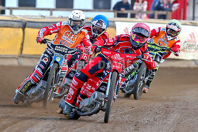 Peterborough v Swindon 20th June 19
