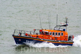 RNLB Robert Charles Brown 12-23.