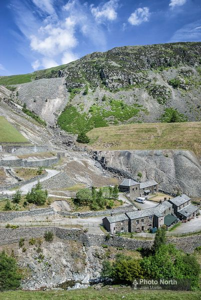 GLENRIDDING 32B - Greenside Mine