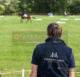 Cornbury House Horse Trials 2020