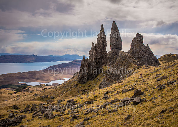 Old Man of Storr,