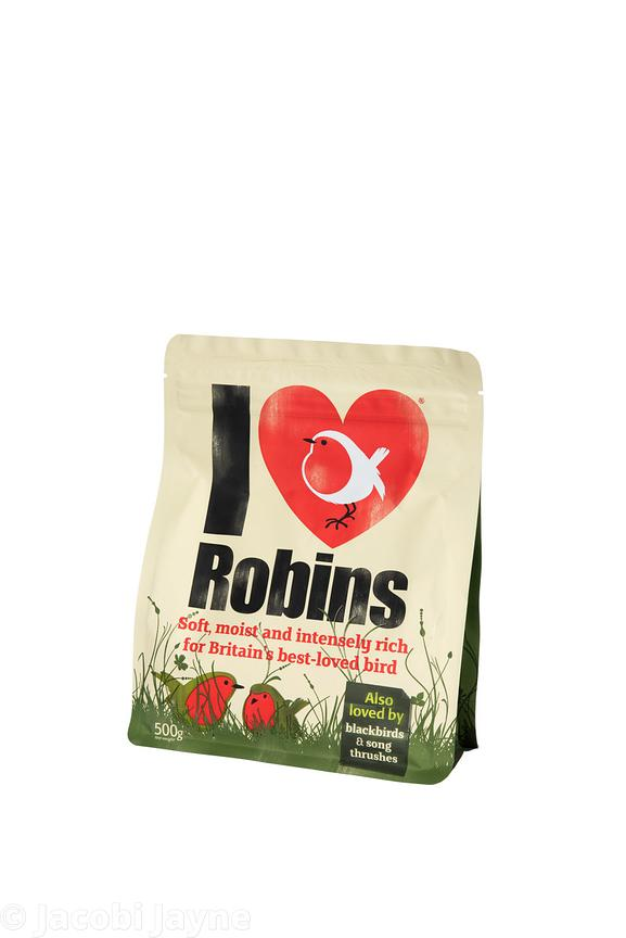 I Love Robins® Food