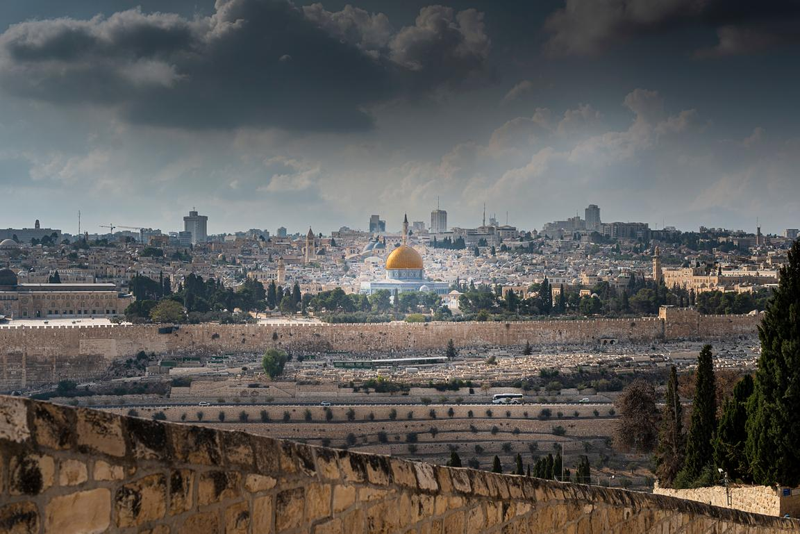 ISRAEL by Swiss photographer Alexis Reynaud
