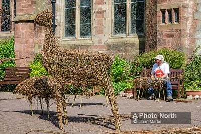 DALTON IN FURNESS 50A - Willow working