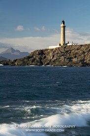 Image - Arnamurchan Lighthouse, Scotland