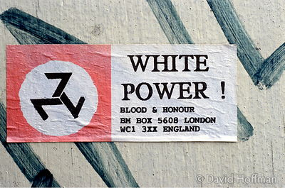 White Power 1