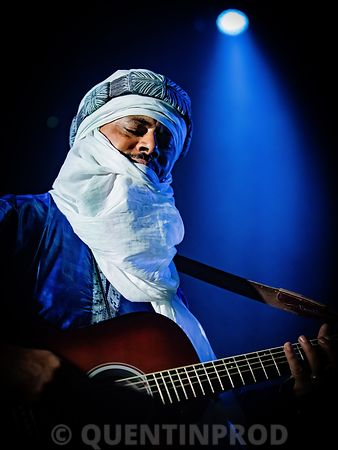 TINARIWEN / Casino de Paris / 2019