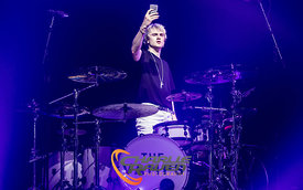 The Vamps live in Bournemouth