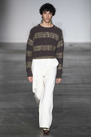 London Fashion Week Menswear Autumn Winter 2020 - ETautz