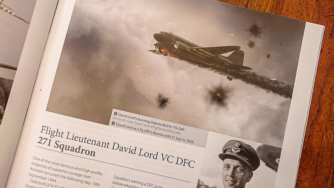 BBMF Club Autumn Journal 2019