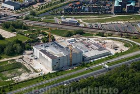 Amersfoort - Luchtfoto Collectiecentrum Vathorst